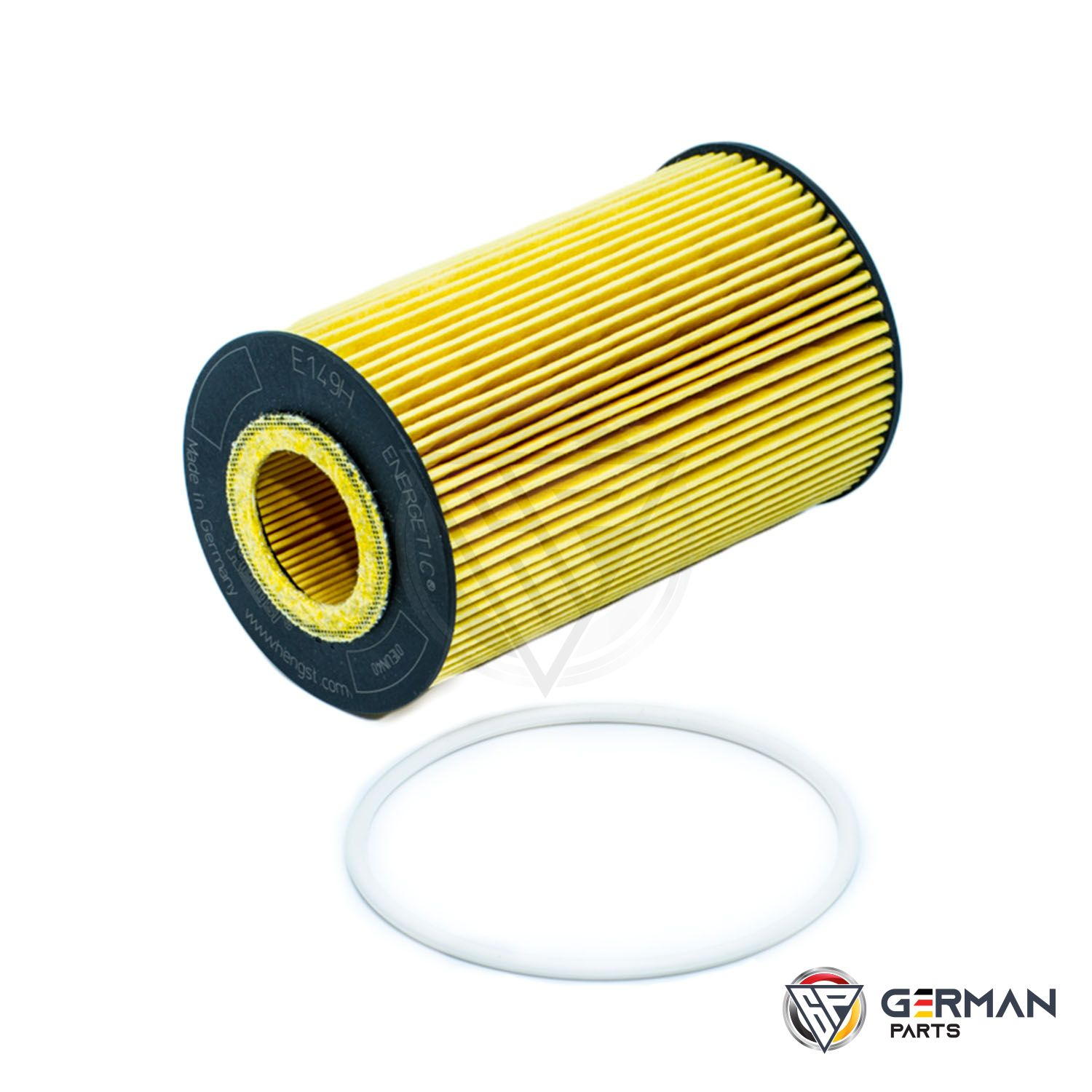 Buy Hengst Oil Filter 0001803009 - German Parts