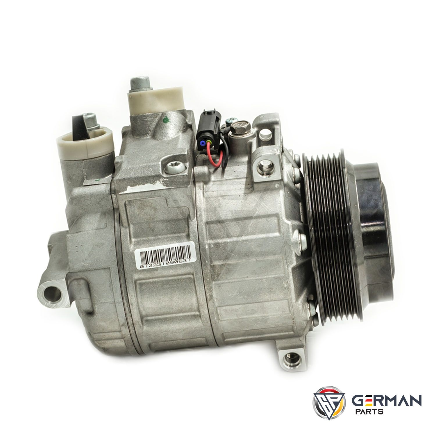 Buy Valeo Ac Compressor 0002307211 - German Parts