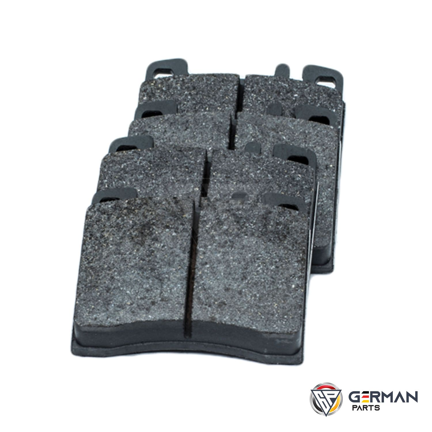 Buy Genuine Mercedes Benz Front Brake Pad Set 0024200320 - German Parts