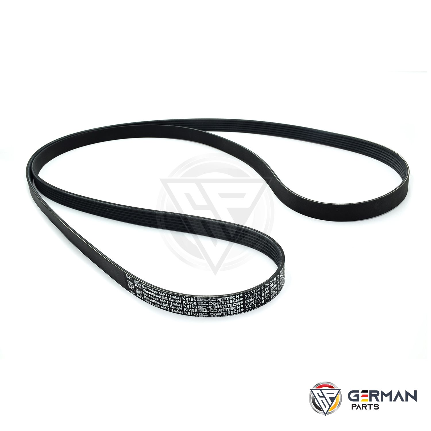 Buy Mercedes Benz V Belt 0029936596 - German Parts