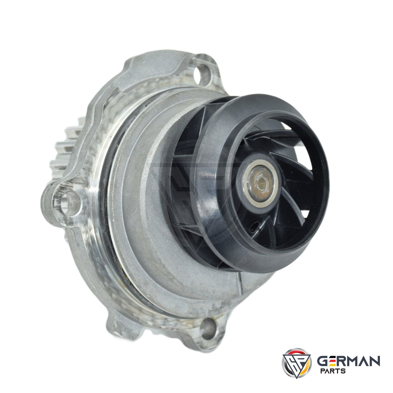 Buy Genuine Audi/Volkswagen Water Pump 06B121011M - German Parts