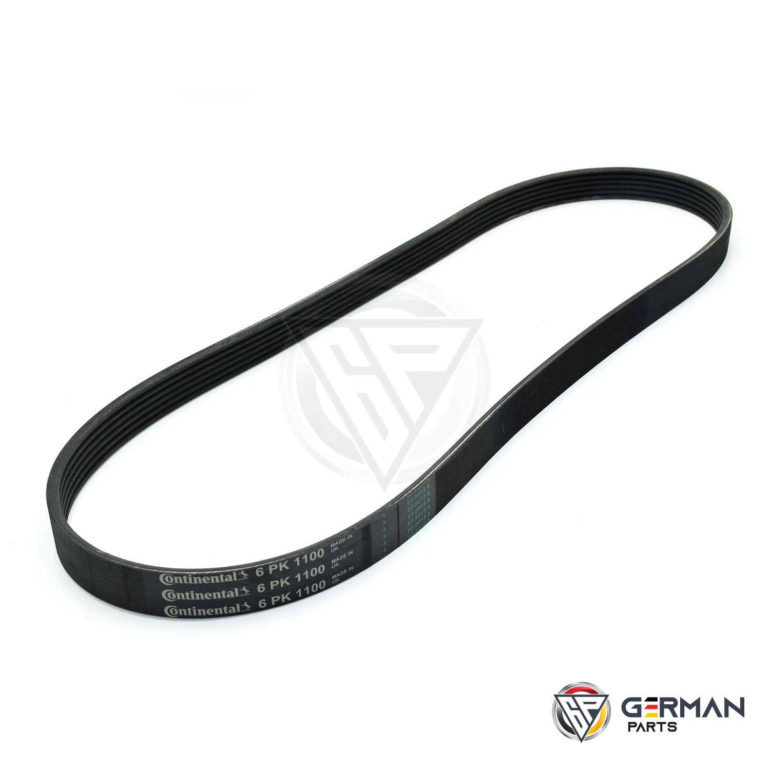 Buy Contitech V Belt 06J260849F - German Parts