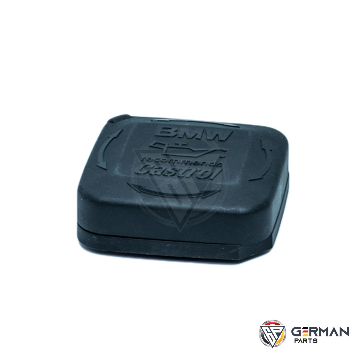 Buy BMW Oil Cap 11127500568 - German Parts