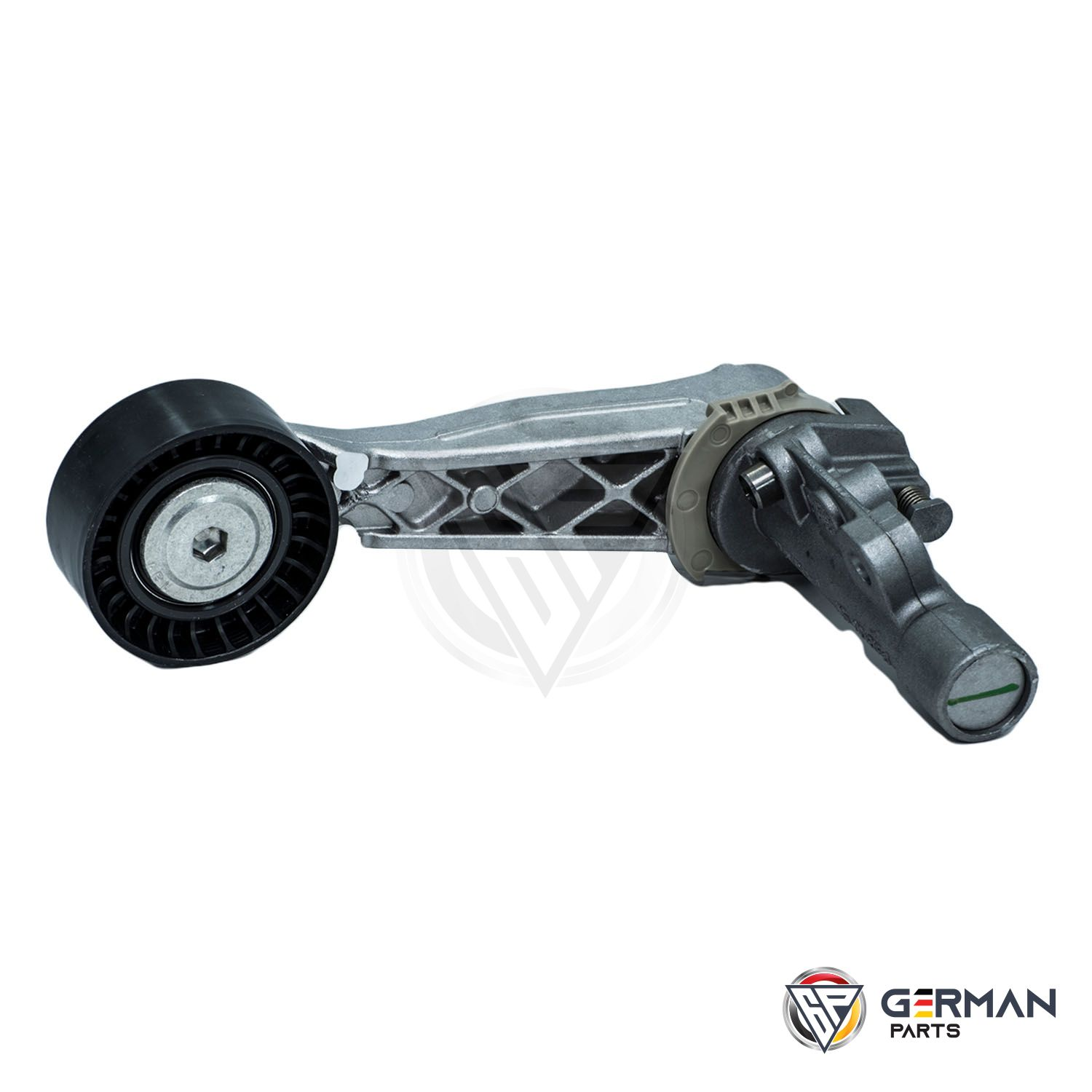 Buy Genuine BMW Belt Tensioner 11287571015 - German Parts