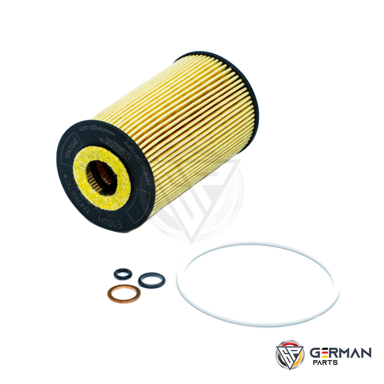Buy Hengst Oil Filter 11421716192 - German Parts