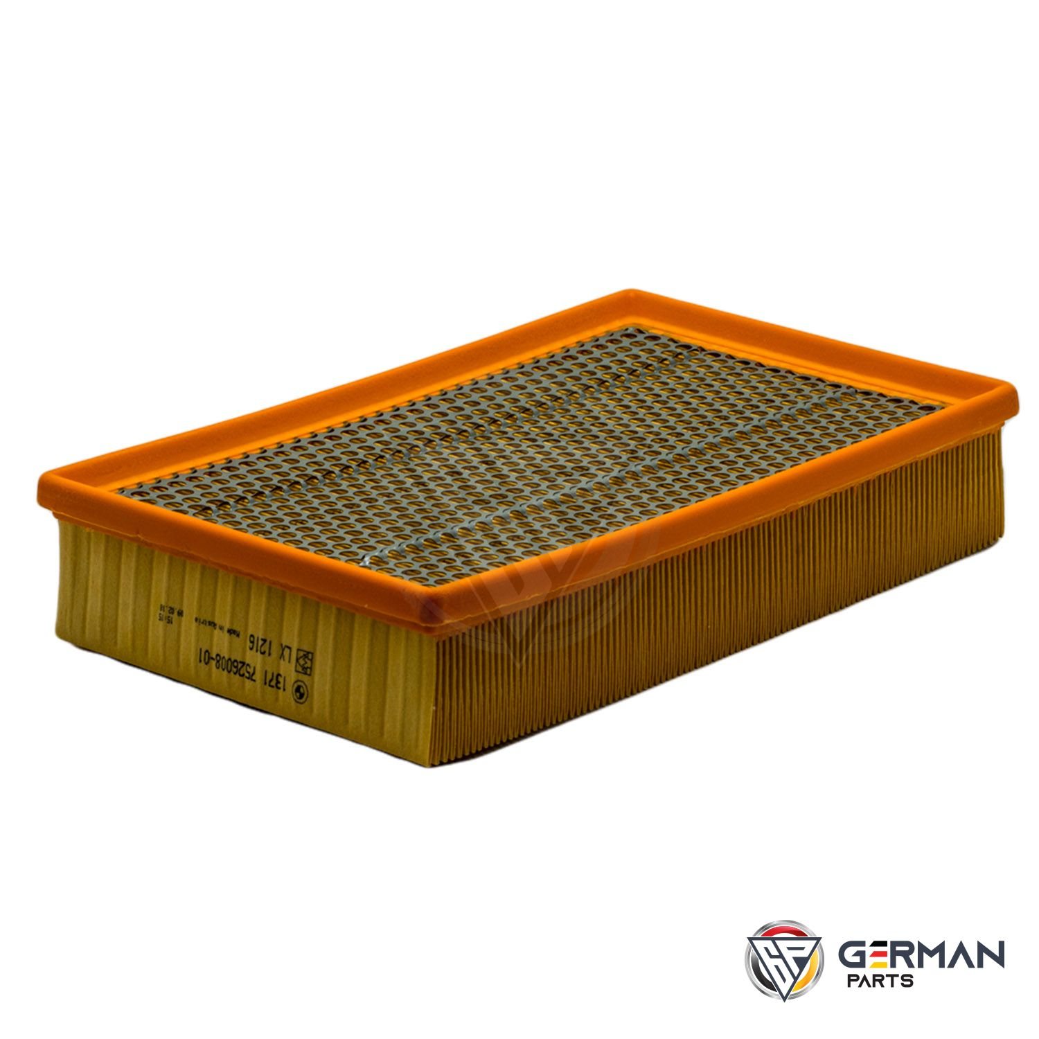Buy Genuine BMW Air Filter 13717526008 - German Parts