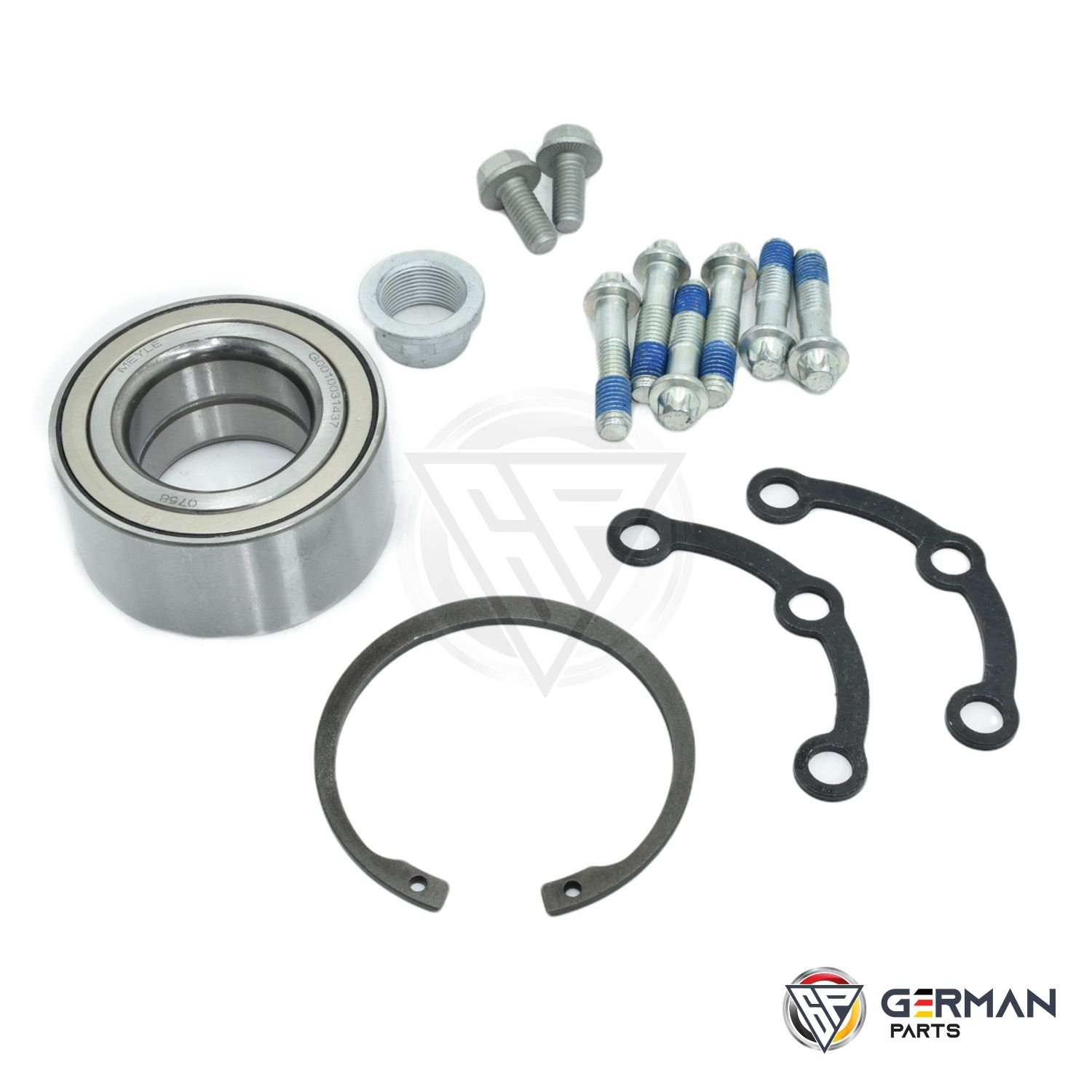Buy Meyle Rear Wheel Bearing Kit 2029800116 - German Parts