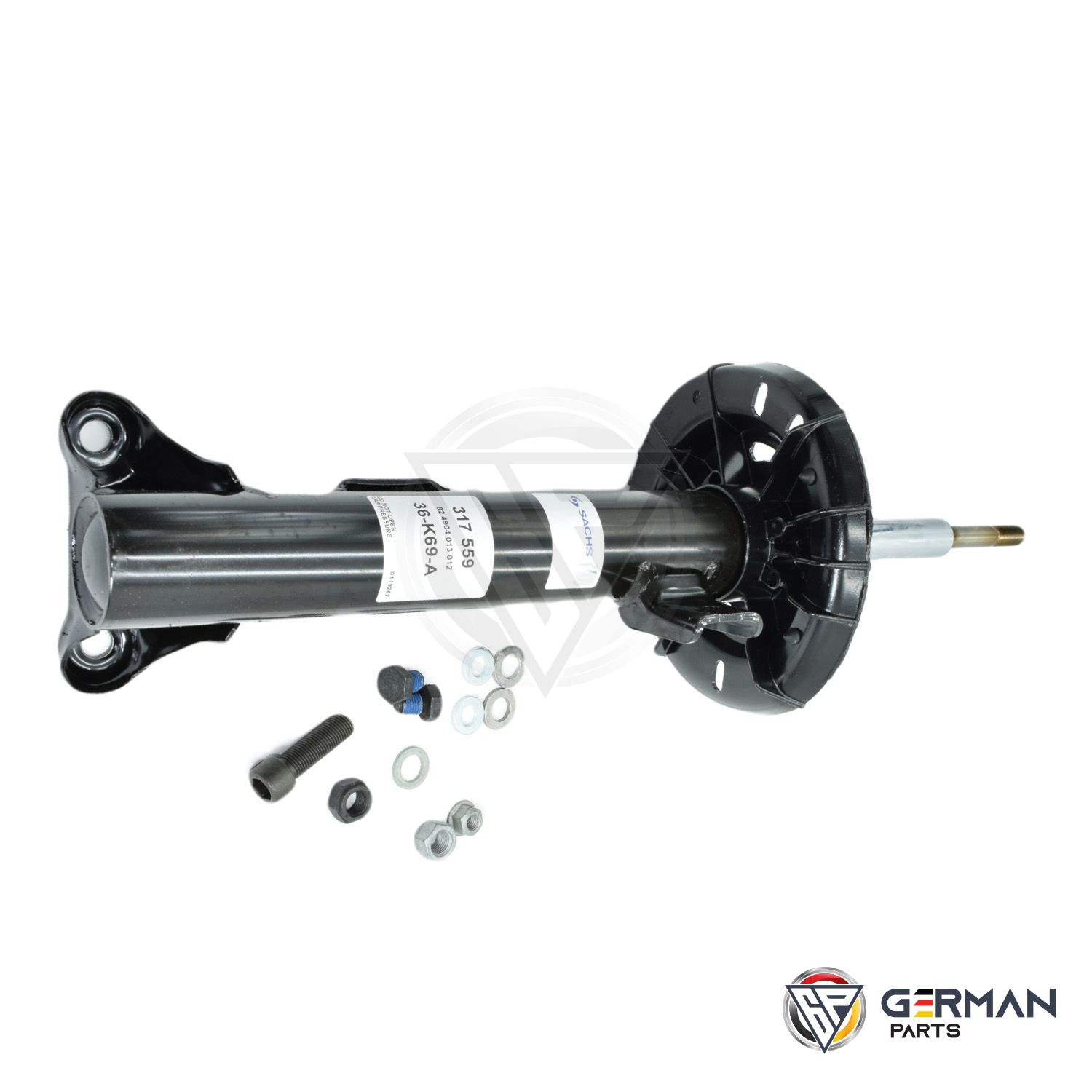 Buy Sachs Front Shock Absorber 2033201330 - German Parts