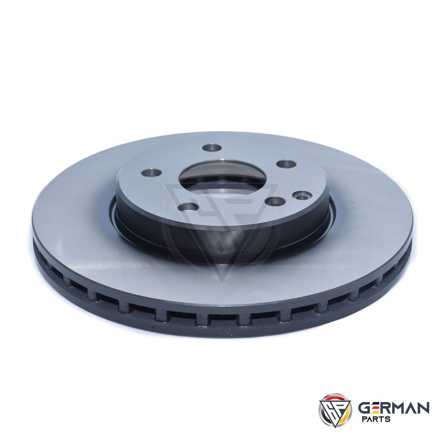 Buy TRW Front Brake Disc 2114210712 - German Parts