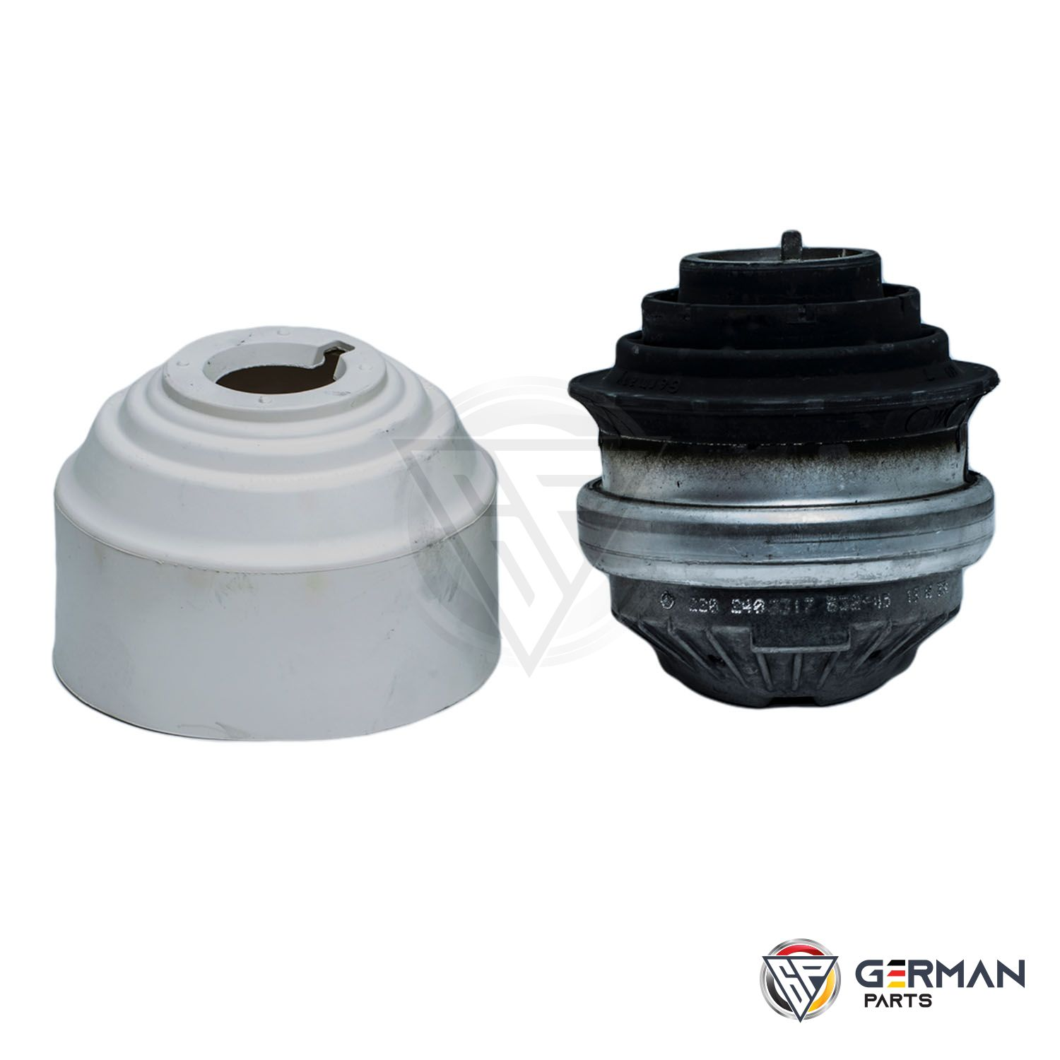 Buy Mercedes Benz Engine Mounting 2202403317 - German Parts