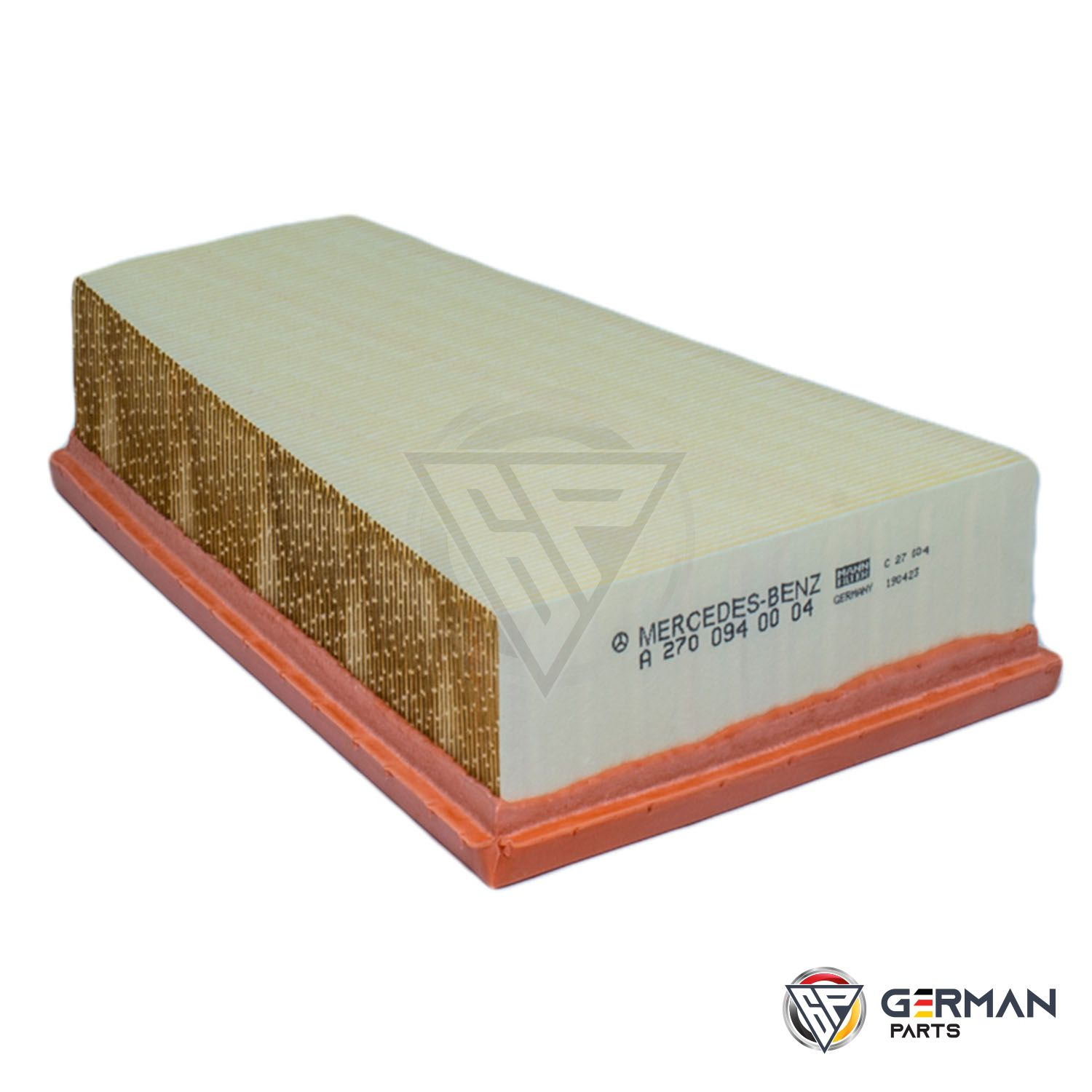 Buy Genuine Mercedes Benz Air Filter 2700940004 - German Parts