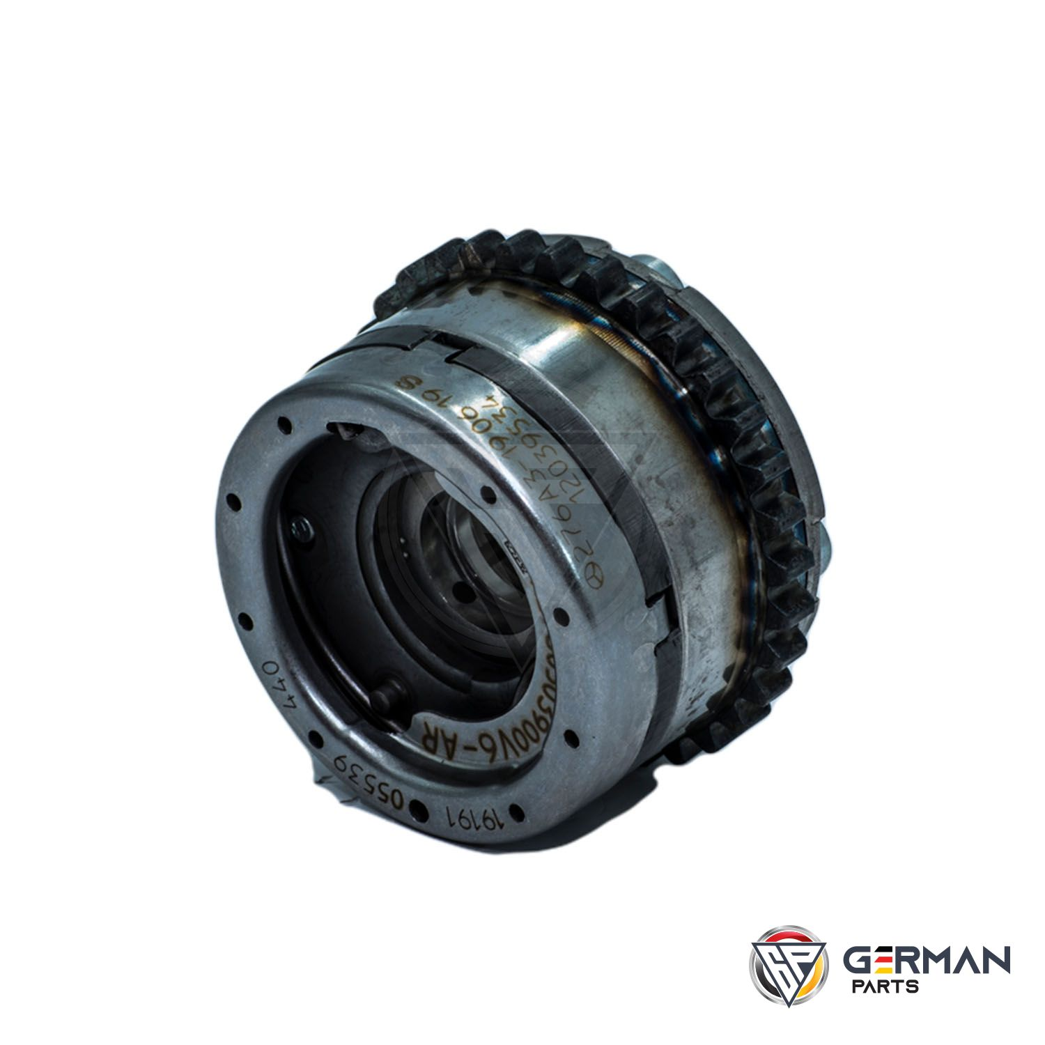 Buy Mercedes Benz Camshaft Adjuster Right Exhaust 2760503900 - German Parts