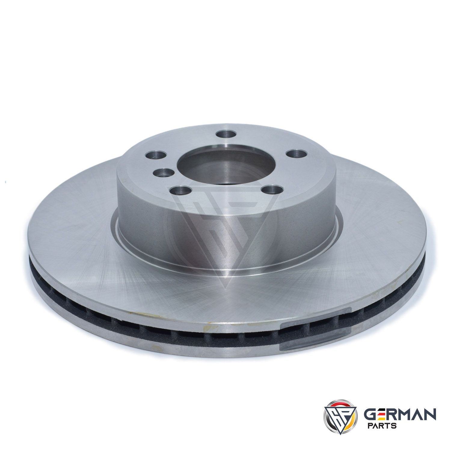 Buy Meyle Front Brake Disc 34116750265 - German Parts