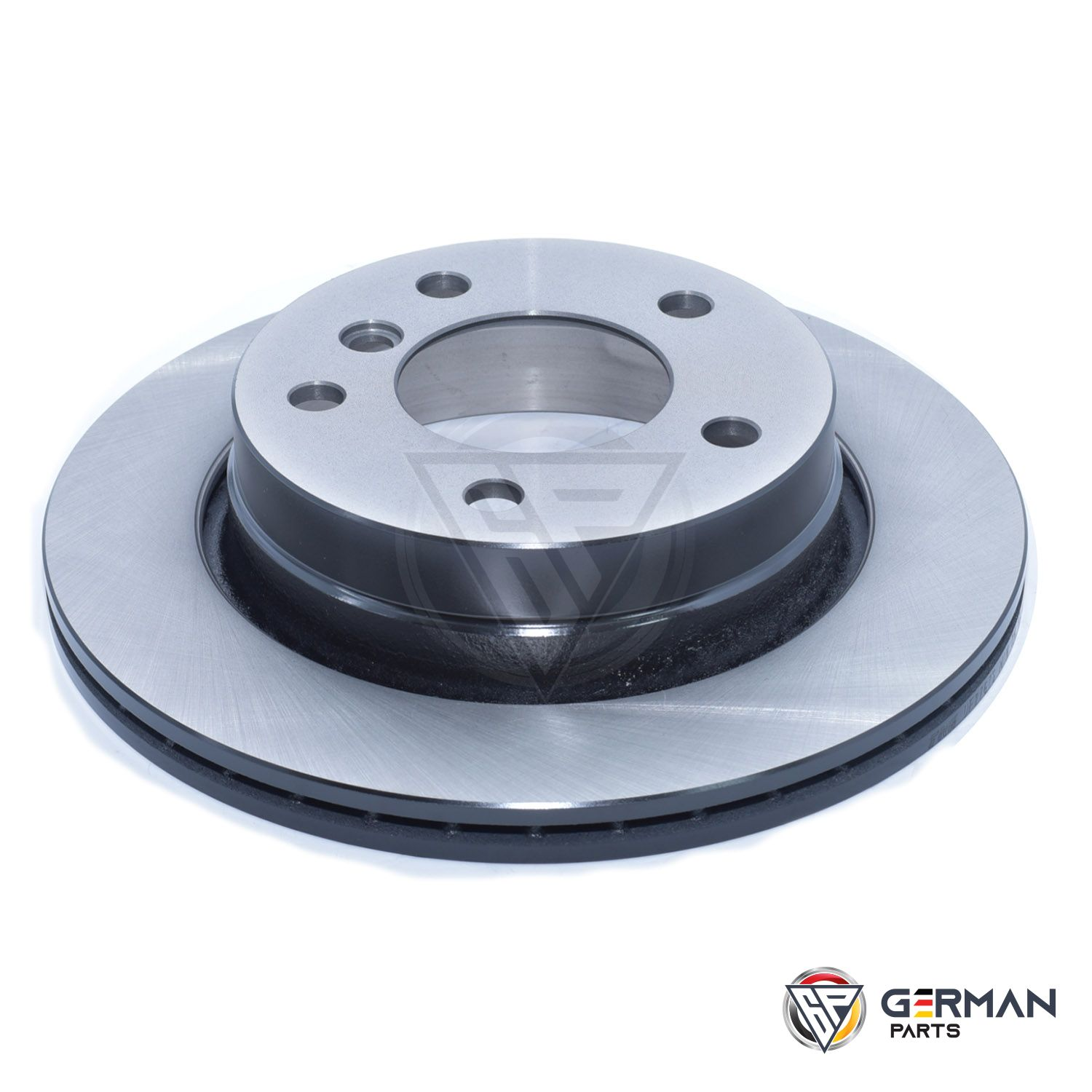Buy TRW Rear Brake Disc 34211165211 - German Parts