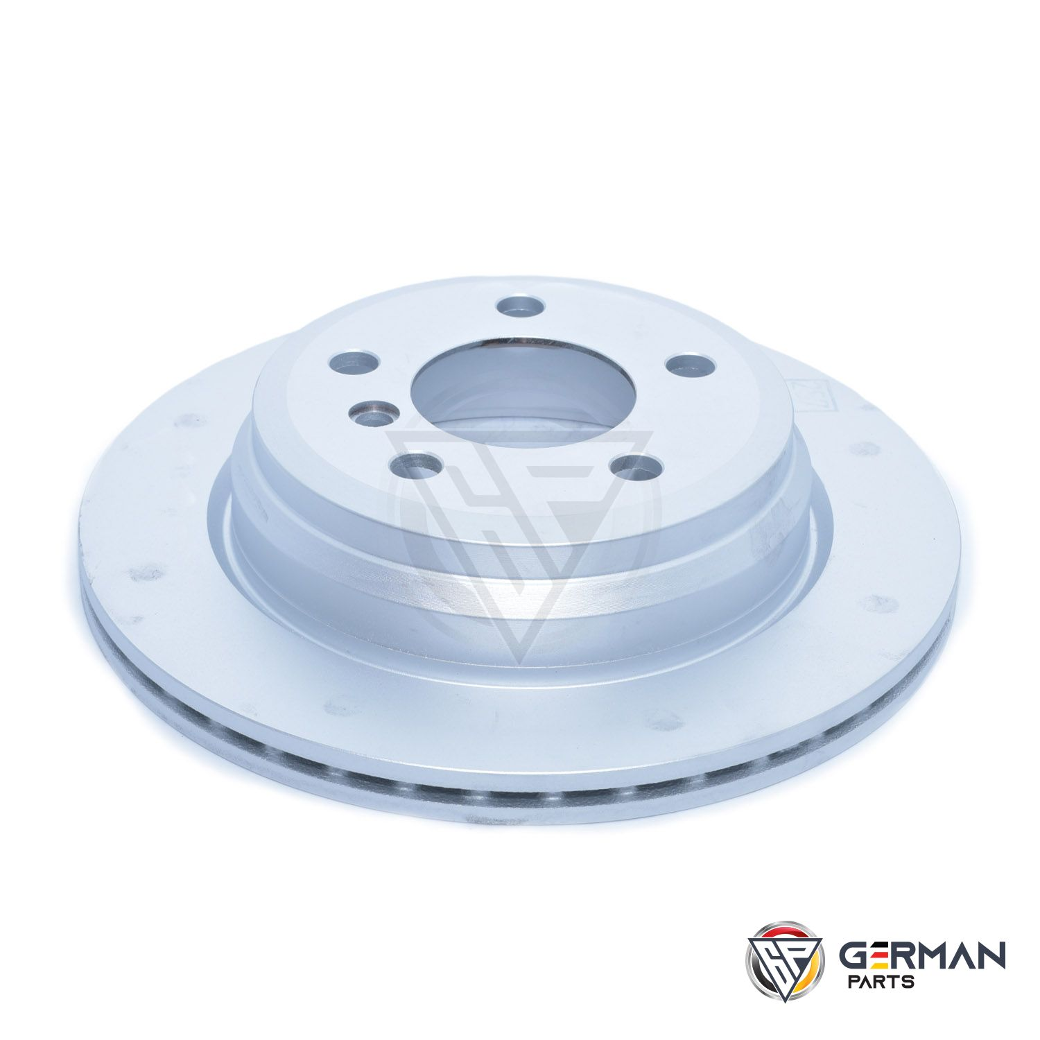 Buy Genuine BMW Rear Brake Disc 34216864900 - German Parts