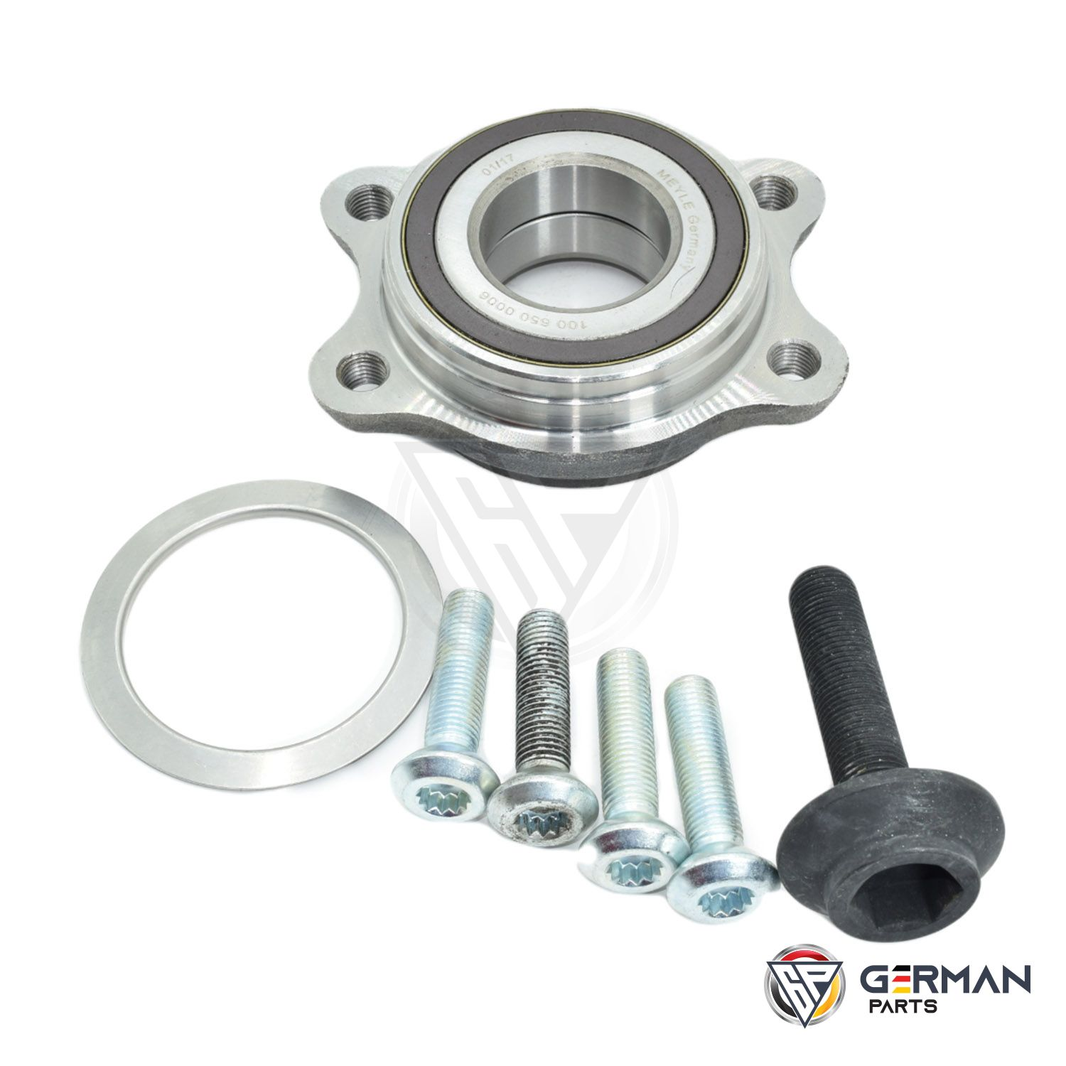 Buy Meyle Wheel Bearing Kit 4E0498625B - German Parts