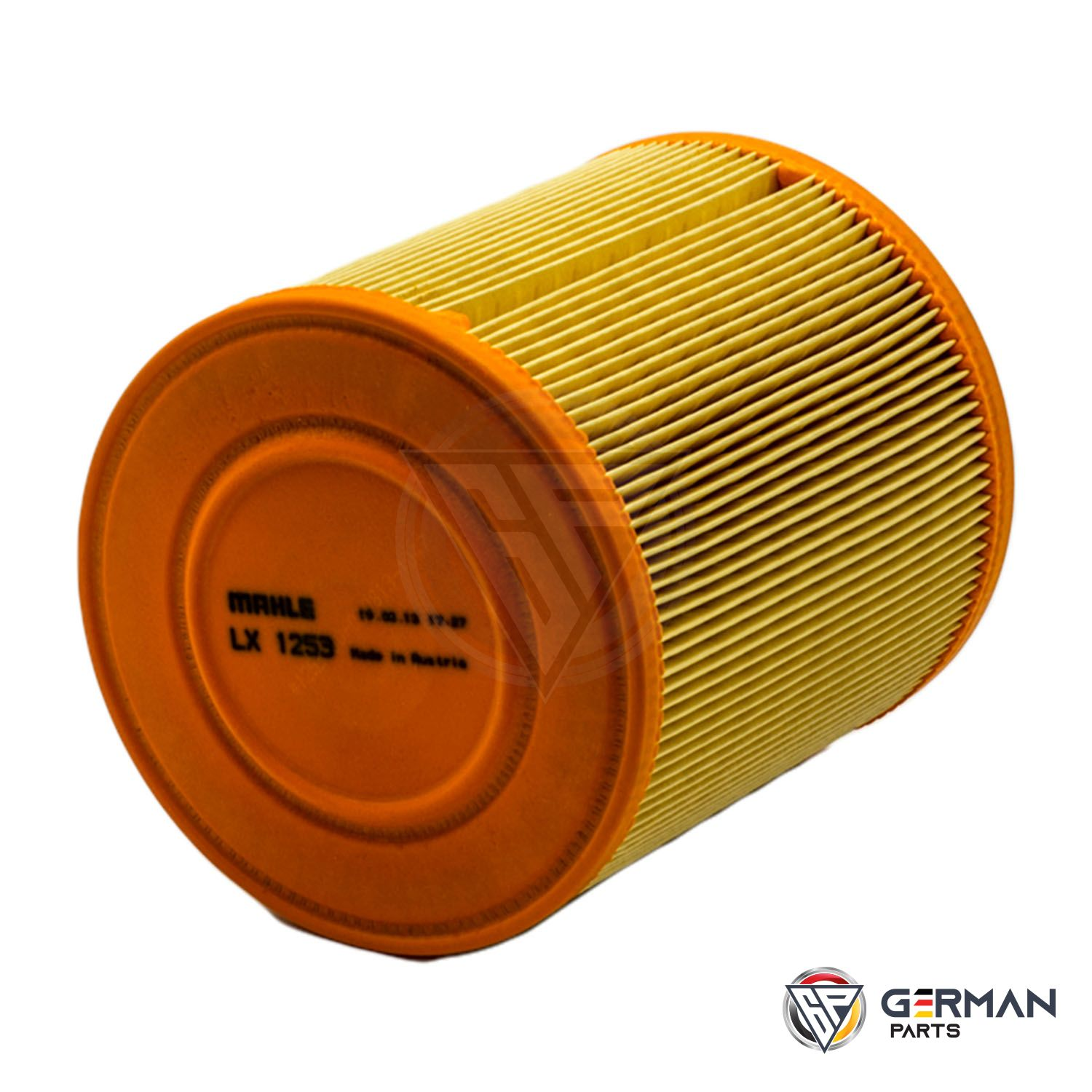 Buy Mahle Air Filter 4F0133843A - German Parts