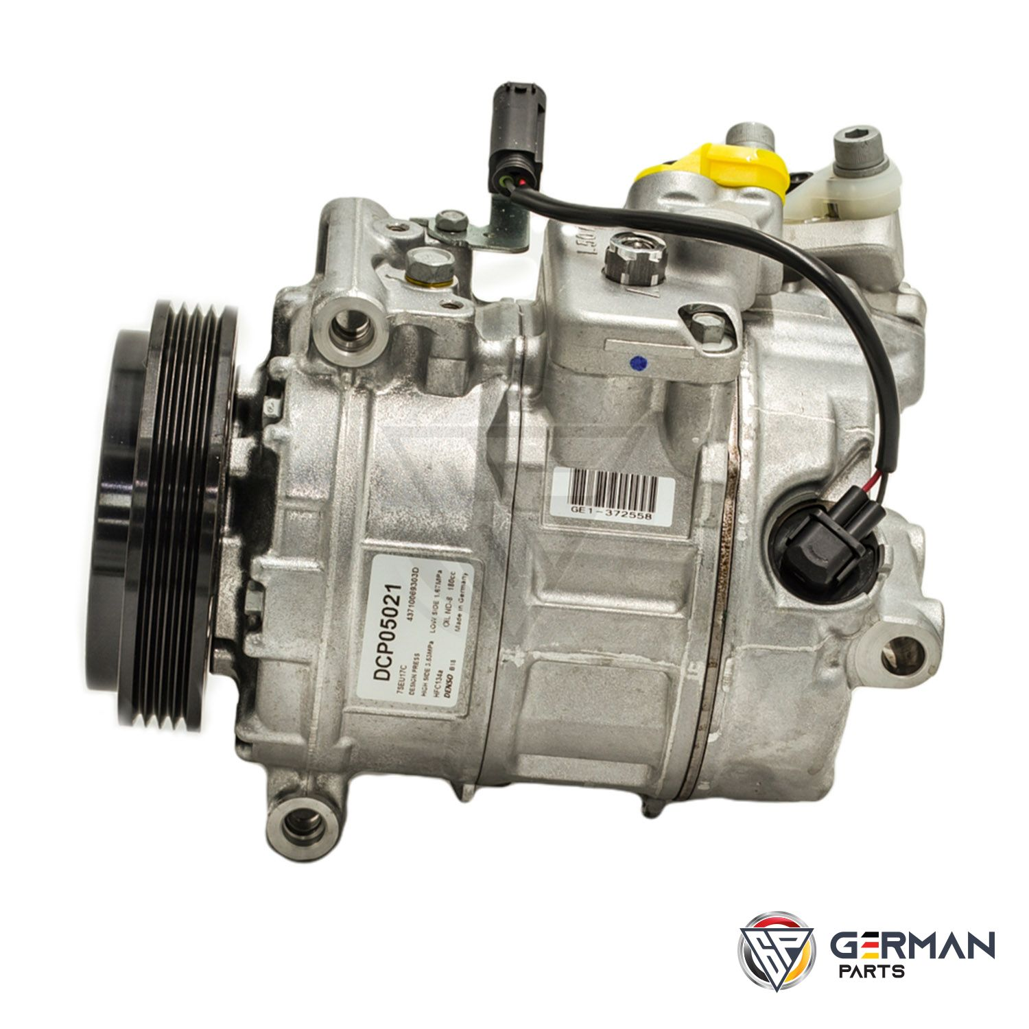 Buy Denso Ac Compressor 64529175670 - German Parts