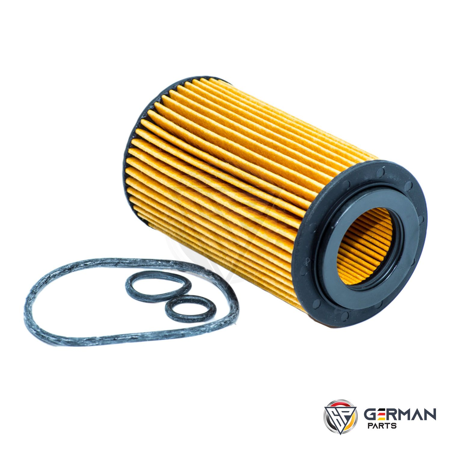 Buy Mercedes Benz Oil Filter 6511800109 - German Parts