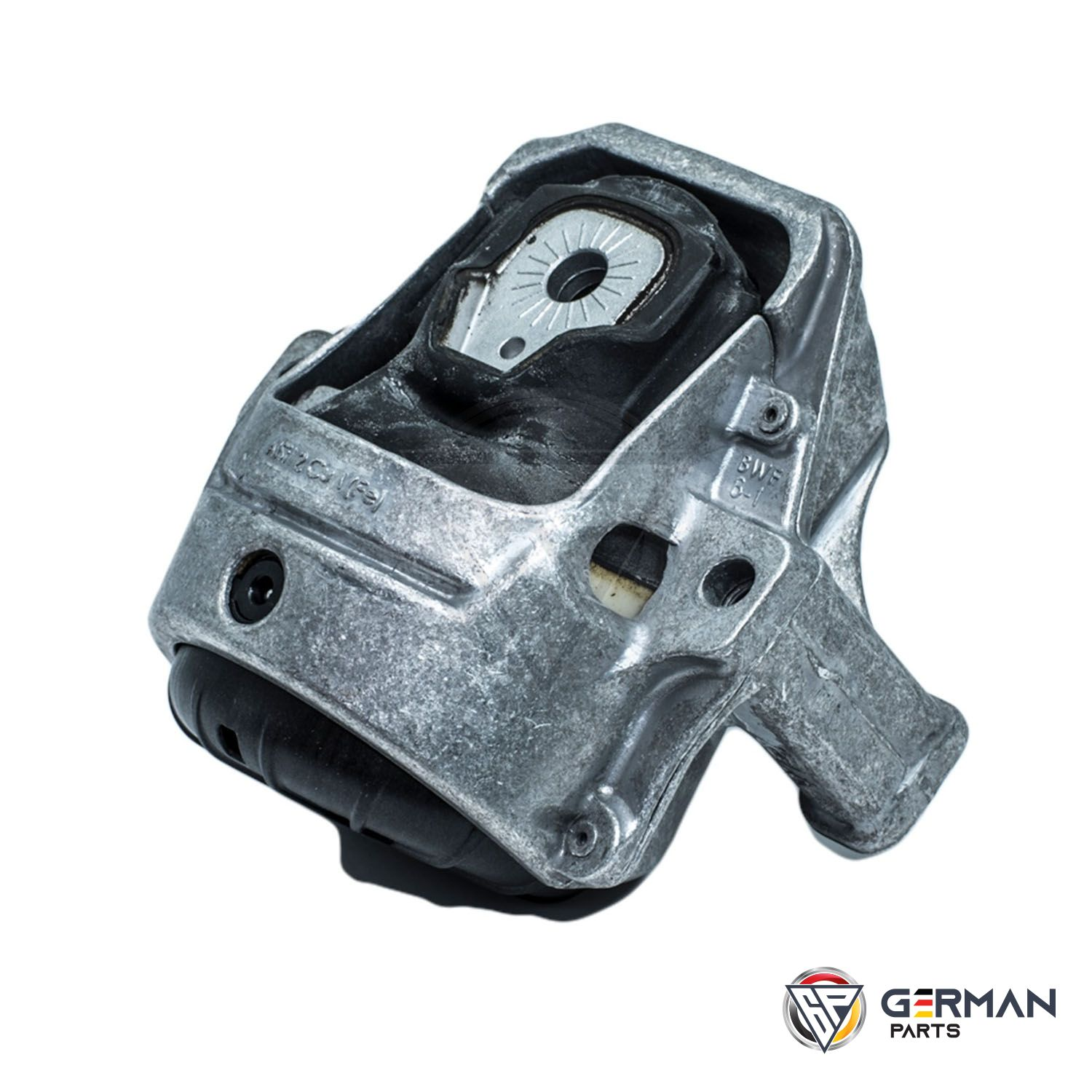 Buy Lemforder Engine Mounting 8R0199381AL - German Parts