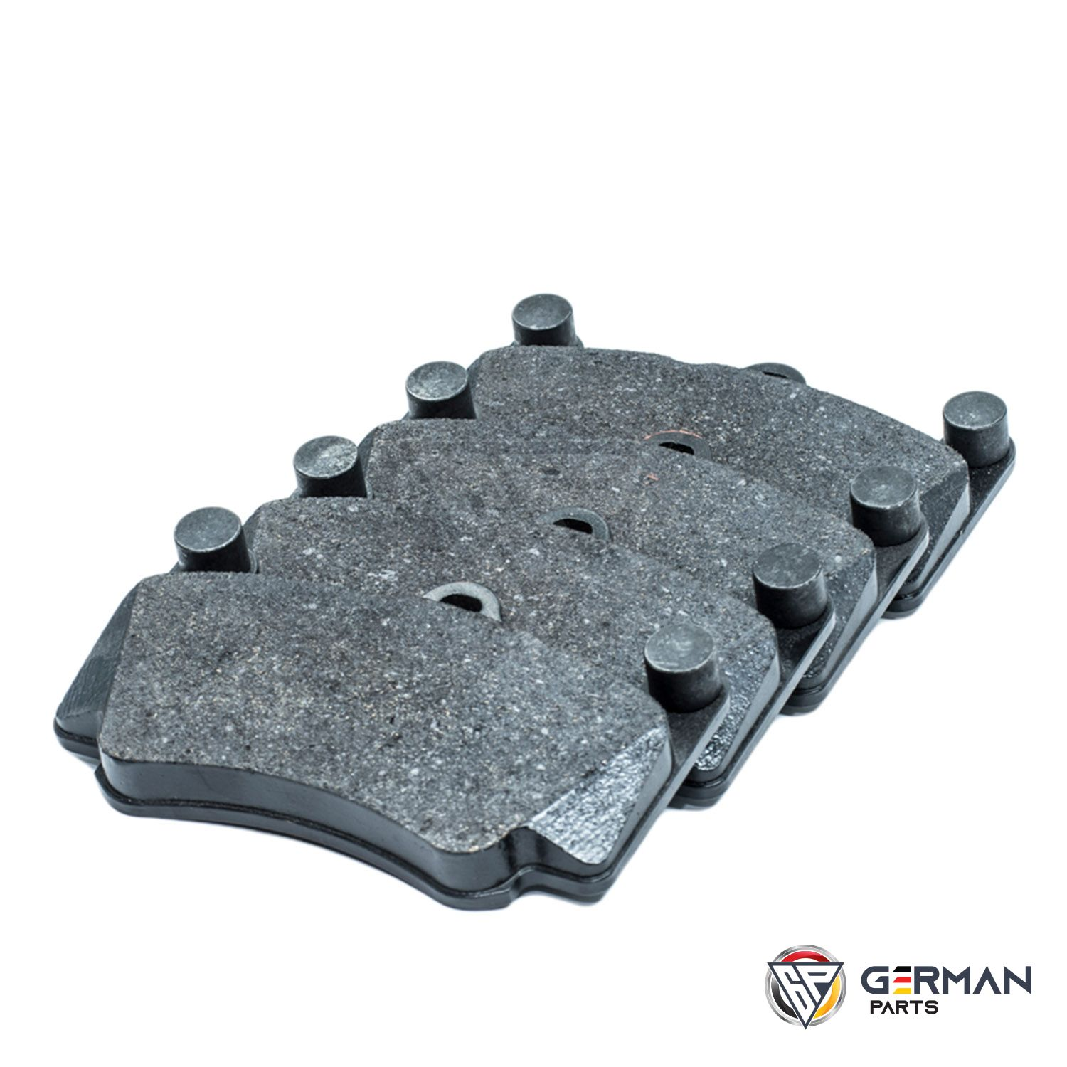 Buy Porsche Front Brake Pad Set 99735193903 - German Parts