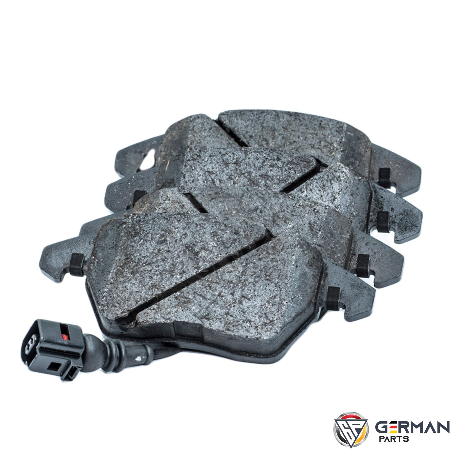 Buy Genuine Audi/Volkswagen Front Brake Pad Set JZW698151B - German Parts