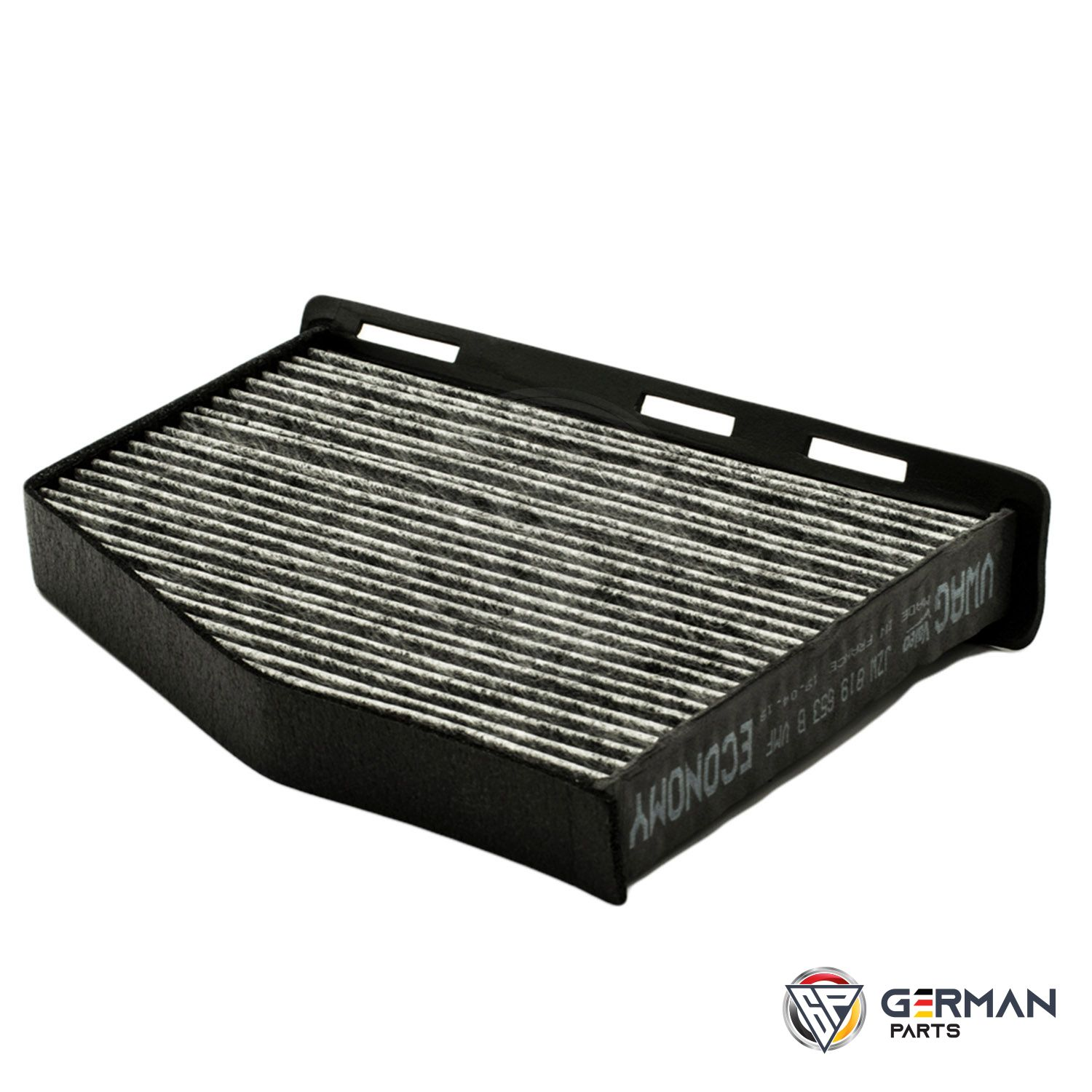 Buy Genuine Audi/Volkswagen Ac Dust Filter JZW819653B - German Parts