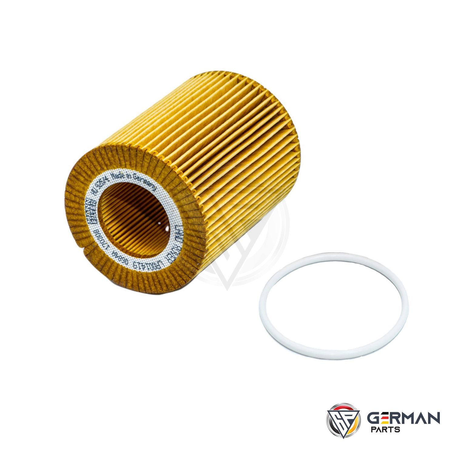Buy Land Rover Oil Filter LR001419 - German Parts