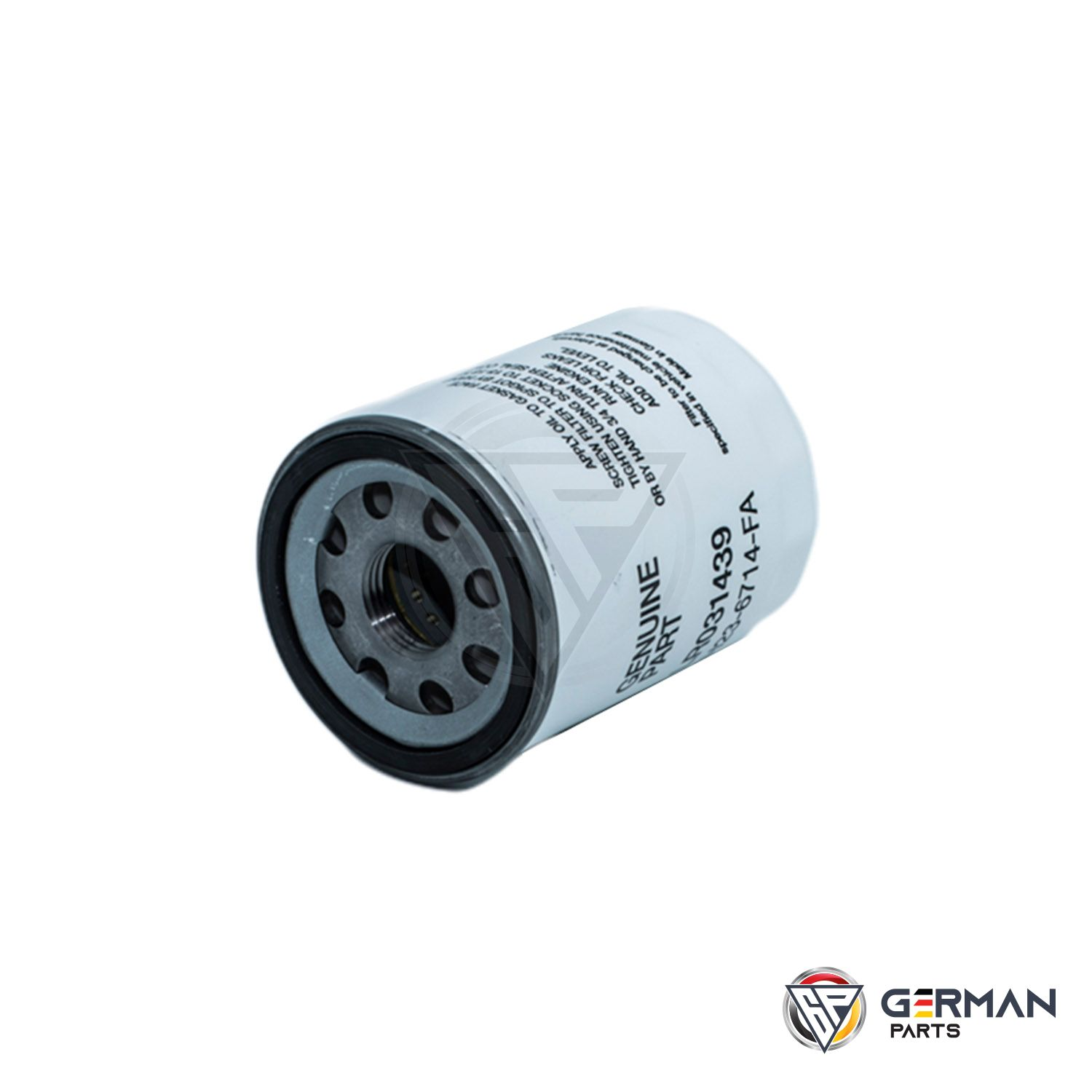Buy Genuine Land Rover Oil Filter LR031439 - German Parts
