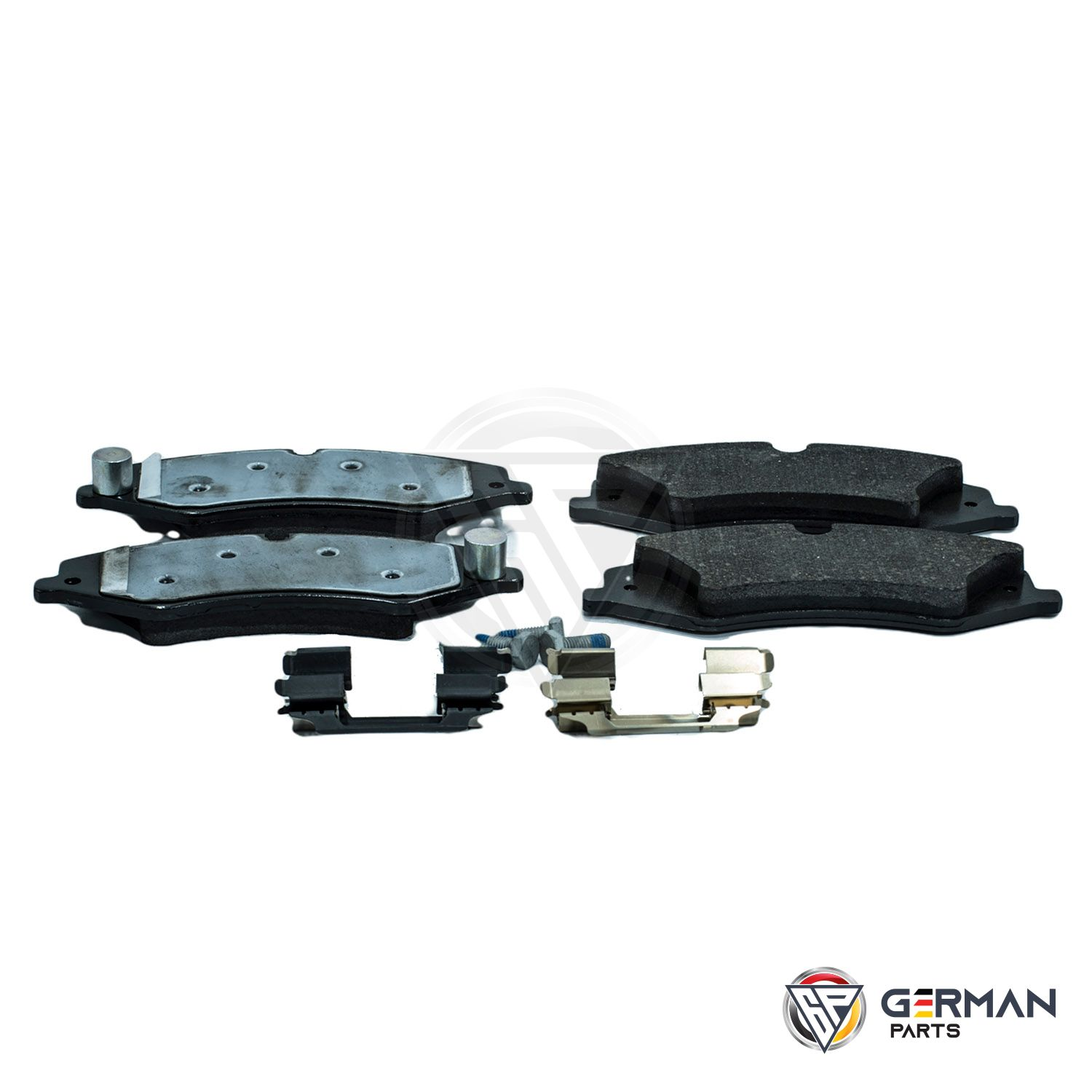 Buy Land Rover Front Brake Pad Set LR051626 - German Parts