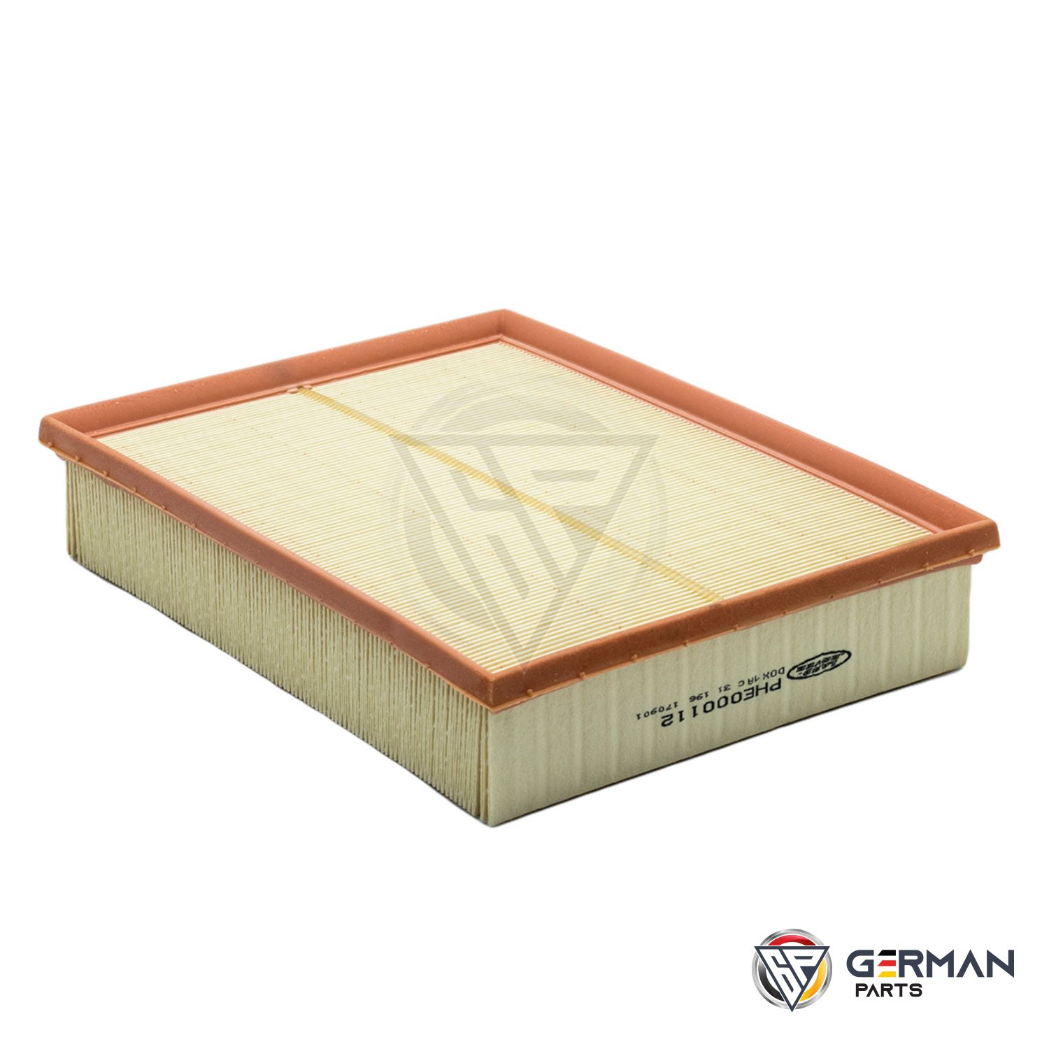 Buy Genuine Land Rover Air Filter PHE000112 - German Parts