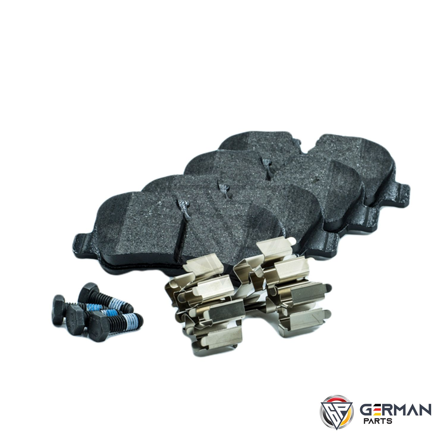 Buy Textar Rear Brake Pad Set SFP500140 - German Parts