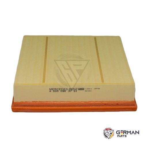 Buy Mercedes Benz Air Filter 0000903751 - German Parts