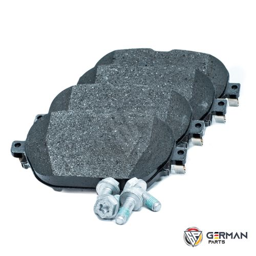 Buy Genuine Mercedes Benz Rear Brake Pad Set 0004205602 - German Parts