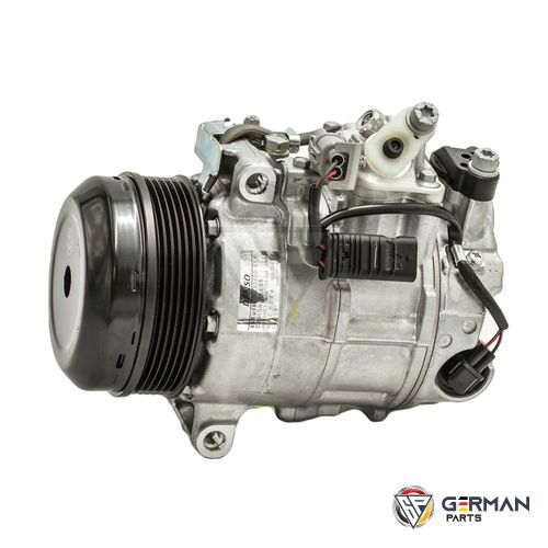 Buy Denso Ac Compressor 0032308511 - German Parts