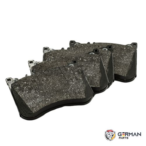 Buy Mercedes Benz Front Brake Pad Set 0084200220 - German Parts