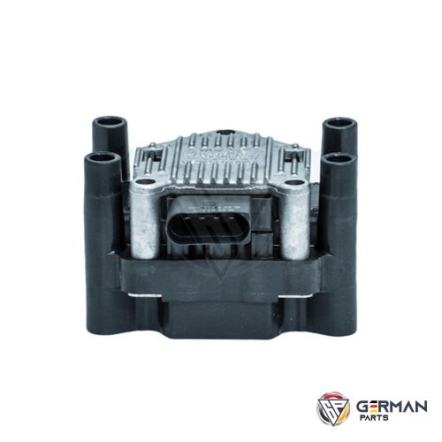Buy Genuine Audi/Volkswagen Ignition Coil 032905106F - German Parts