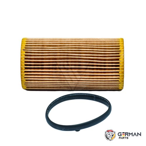 Buy Genuine Audi/Volkswagen Oil Filter 06D115562 - German Parts