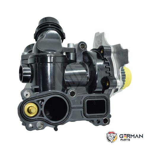 Buy Genuine Audi/Volkswagen Water Pump 06H121026DD - German Parts