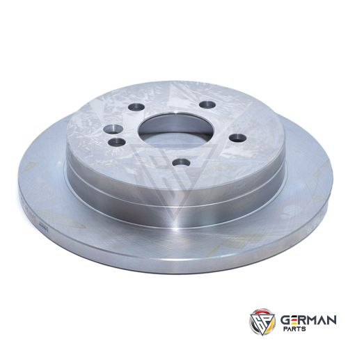 Buy TRW Rear Brake Disc 1634210112 - German Parts