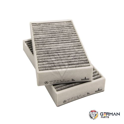 Buy Genuine Mercedes Benz Ac Dust Filter 1648300218 - German Parts