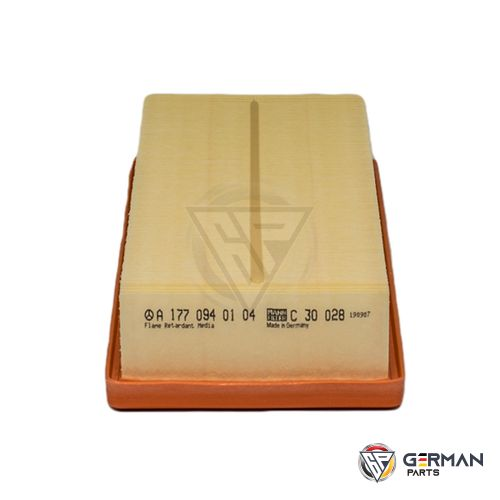 Buy Genuine Mercedes Benz Air Filter 1770940104 - German Parts