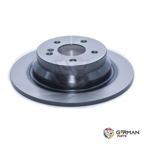 Buy TRW Rear Brake Disc 2214230712 - German Parts
