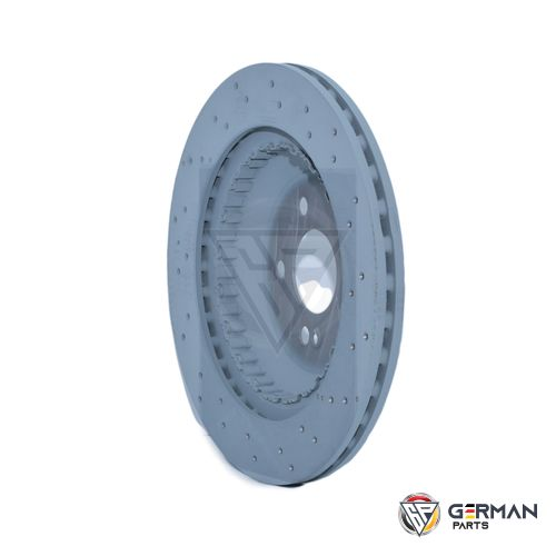 Buy Genuine Mercedes Benz Rear Brake Disc 2224231400 - German Parts