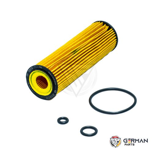 Buy Bosch Oil Filter 2711800009 - German Parts