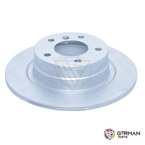 Buy Genuine BMW Rear Brake Disc 34216855002 - German Parts