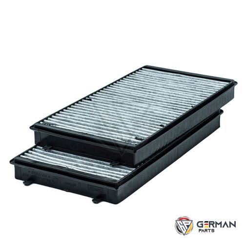 Buy BMW Ac Dust Filter 64116921019 - German Parts