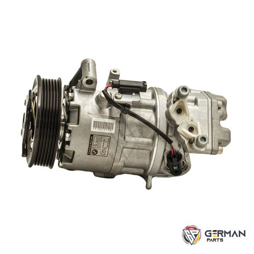 Buy Denso Ac Compressor 64529182793 - German Parts