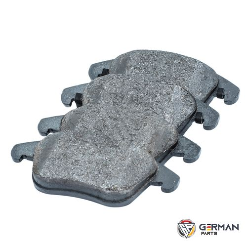 Buy Genuine Audi/Volkswagen Front Brake Pad Set JZW698151S - German Parts