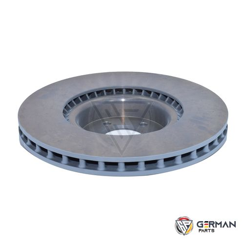 Buy Genuine Land Rover Front Brake Disc LR016176 - German Parts